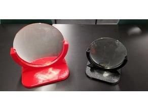 Physics Lens Mounts