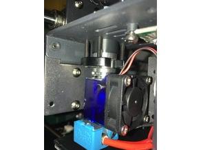 Anycubic i3 Mega GulfCoast Robotics V6 Spacer