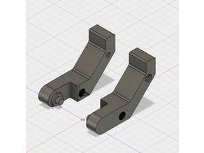 Eleksmaker x carriage tension adjuster
