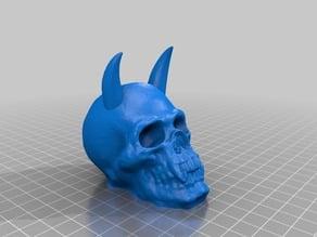 Skull-Horns-Remix