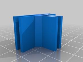 My Customized SHELFIE | DIY parametric shelf and storage designer