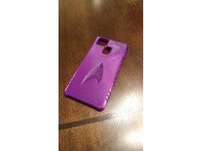 Asus ZenFone 3 Zoom Case (Start Trek)