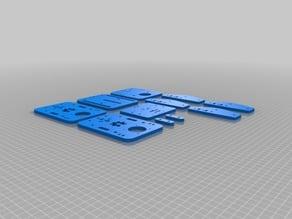 OpenBuilds ACRO Plates