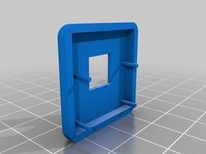 PiCam 1.3 Case for 3D Printer