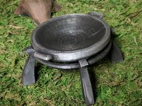 Zelda BotW Cooking Pot