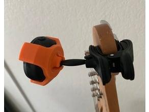 Snark holder / broken swivel replacement