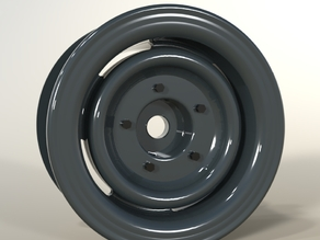 1.55 Landrover style rim
