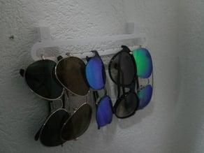 Wall Holder für Sunglasses