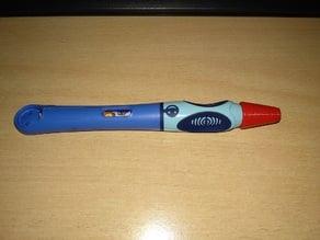 Replacement cap for pelikan fountain pen