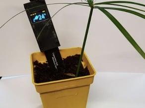 Arrosage automatique pour plante à base d'Arduino nano