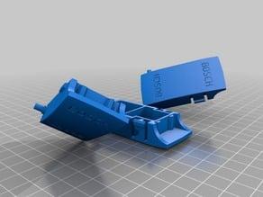 Bosch toolboxclip