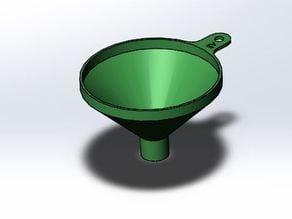 Oil Funnel