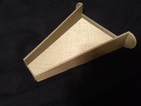 Pill box funnel