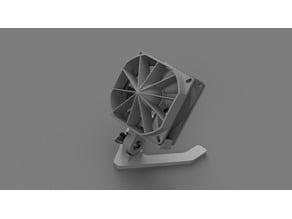 A Simple Desk Fan