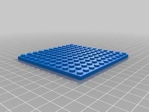 LACK LEGO BASE 1/5