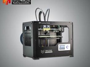 Malyan M180 / Freesculpt EX2 Owner
