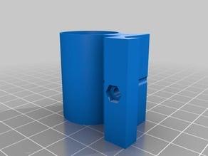 powerbank ris/picatinny mount