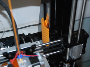 geeetech prusa i3x basket for tools