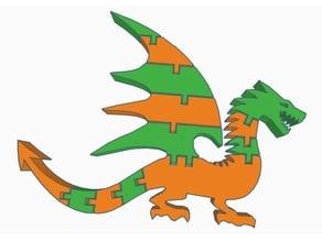 Flexi Dragon Remix