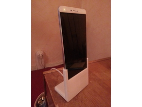 Huawei Honor Note 8 Stand / Holder