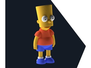 Sart Bimpson (The Sonsimps)