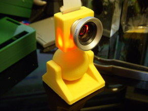 Raspberry Pi Camera module case
