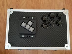 Protobox Sanwa Joystick Adapter