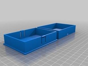 Parametric Card Box