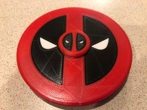 Deadpool Spinner v2