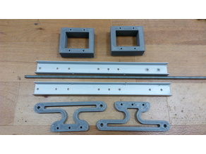 Universal parts for custom build trucks and trailers 1/14 1:14