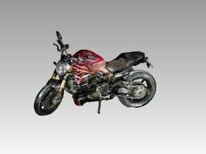 bike, moto ducati monster 1200S