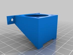 Monoprice Maker Select v2 Stock fan duct