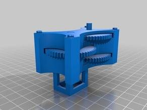parametric gearbox module v3