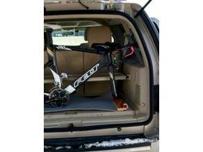 Bike Fork Mount - Bolt in place