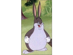 Big Chungus (Hollow)
