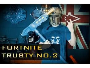 Fortnite Trusty No.2
