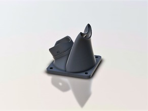 40mm fan for Anet A8 - e3d v6 XtraSolid Support v2.0