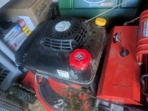 Ariens 21 lawn mower gas tank cap