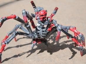 Scorpion Demon - Tinkerplay Toy 03