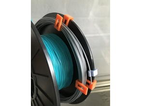 Spool Loose Filament Adapter