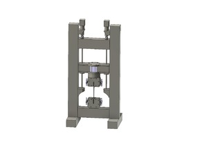 Open Pull - DIY Universal Test Machine