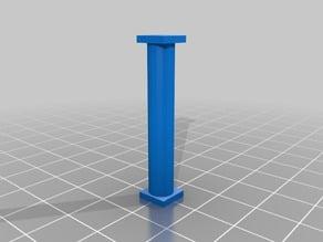 Simple Doric Column