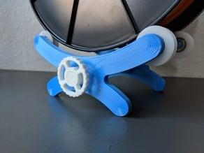 Adjustable Filament Spool Holder