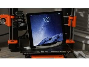 iPad Stand (Foldable Hinged Holder)