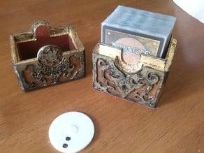 MTG Custom Deck Box