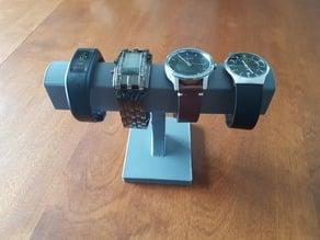 Basic Multi-Watch Stand