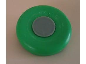 Primo 5 gal. Water Bottle Cap Plug