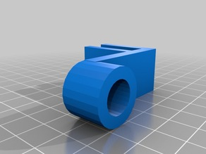 Filament_Dust_Filter__Guide_for_Prusa_I3 ZoneStar P802 edition 1