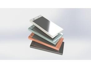 Sony Xperia XZ1 Compact Model