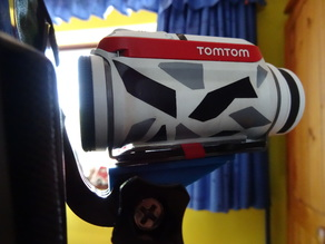 TomTom Bandit GoPro Chest Mount Adapter